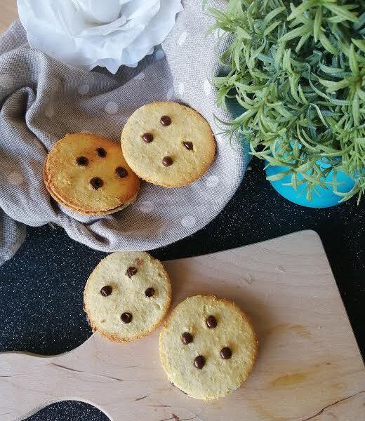 biscotti baiocchi chetogenici