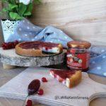 Crostata di Ribes